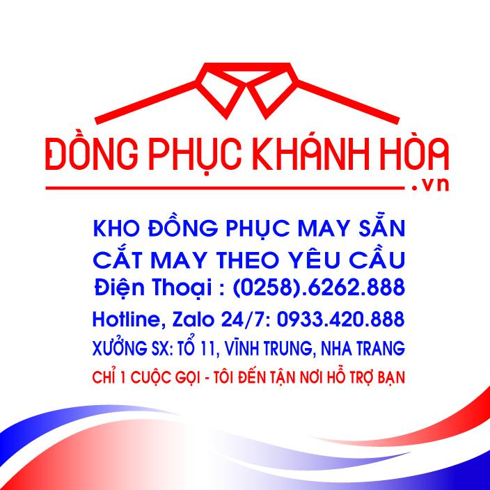 Logo-DongPhucKhanhHoa